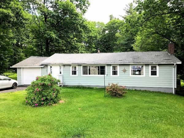 237 Electric Ave, Lunenburg, MA 01462 (MLS #72519563) :: The Russell Realty Group