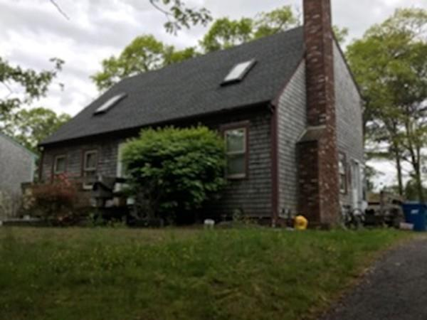 25 Cove Rd, Sandwich, MA 02644 (MLS #72519603) :: Compass