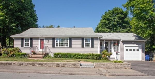 198 Brewster Ave, Braintree, MA 02184 (MLS #72519618) :: EdVantage Home Group