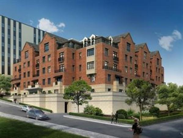 1501 Commonwealth Ave. Ph4, Boston, MA 02135 (MLS #72519621) :: EdVantage Home Group