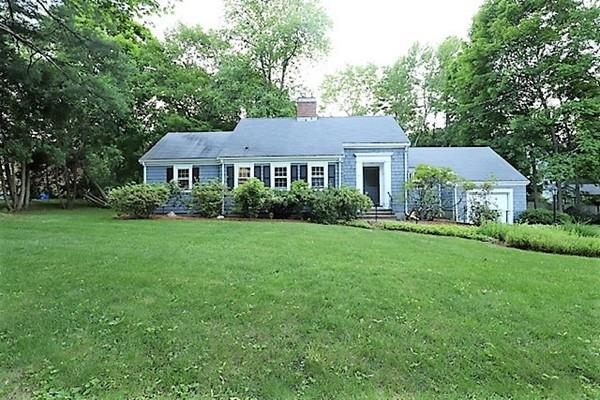 7 Carley Rd, Lexington, MA 02421 (MLS #72519626) :: EdVantage Home Group