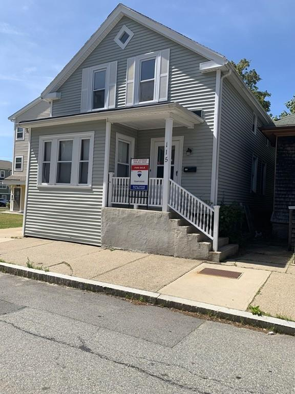115 Court St, New Bedford, MA 02740 (MLS #72519739) :: Driggin Realty Group