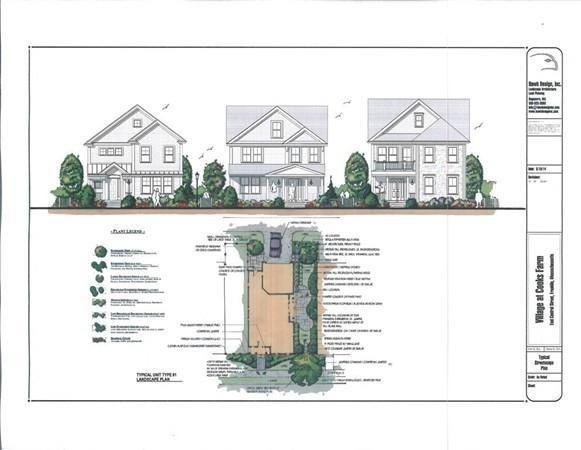 76 Eighteenth Fairway #53, Franklin, MA 02038 (MLS #72519741) :: Westcott Properties