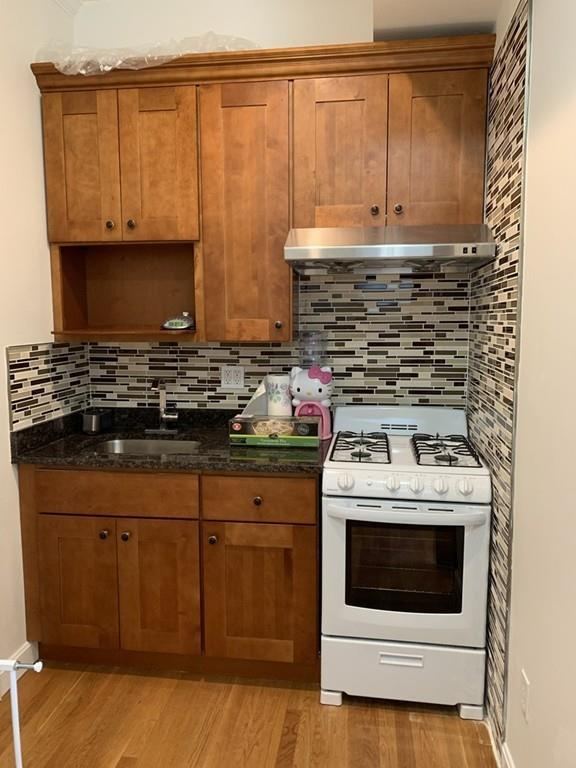 119 Vernon St #119, Newton, MA 02458 (MLS #72519759) :: Westcott Properties