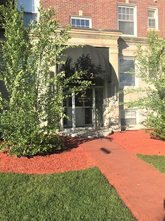2 Webster Street B3, Malden, MA 02148 (MLS #72519761) :: Westcott Properties