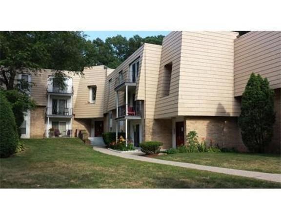 3 Shadowbrook #26, Milford, MA 01757 (MLS #72519762) :: Westcott Properties