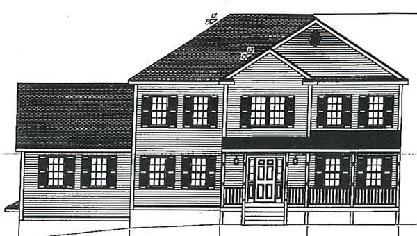18 Green Meadow Dr, Wilmington, MA 01887 (MLS #72519907) :: AdoEma Realty