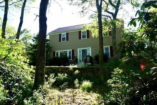 146 Stanhope Rd, Falmouth, MA 02536 (MLS #72520091) :: Trust Realty One