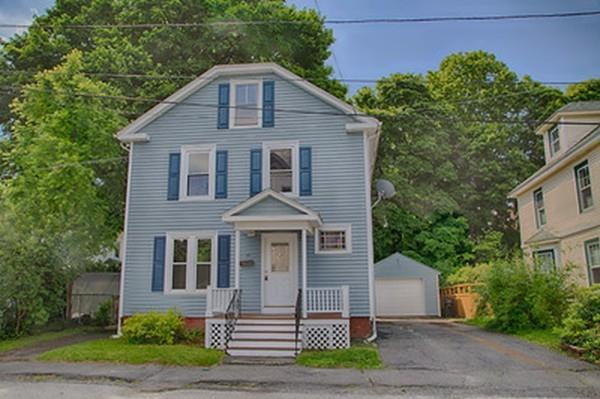 39 Dudley Street, Haverhill, MA 01830 (MLS #72520179) :: Primary National Residential Brokerage