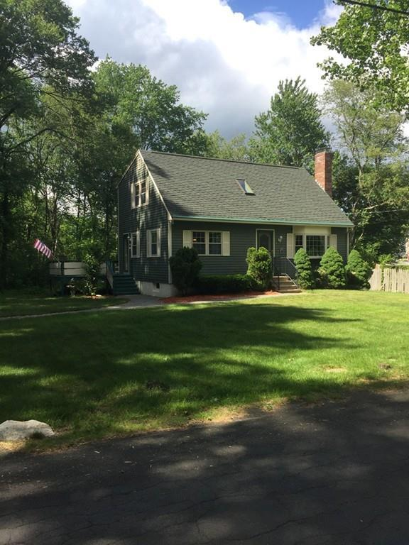 1 Concord  St, Methuen, MA 01844 (MLS #72520206) :: Primary National Residential Brokerage