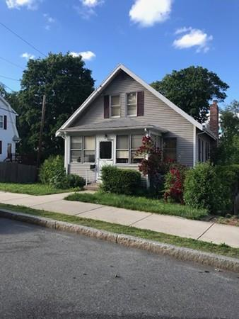 142 Centre St., Quincy, MA 02169 (MLS #72520223) :: The Muncey Group
