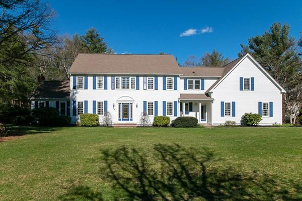 40 High Pines Dr, Kingston, MA 02364 (MLS #72520291) :: DNA Realty Group