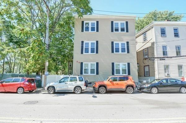 27 Lamartine St, Boston, MA 02130 (MLS #72520307) :: DNA Realty Group