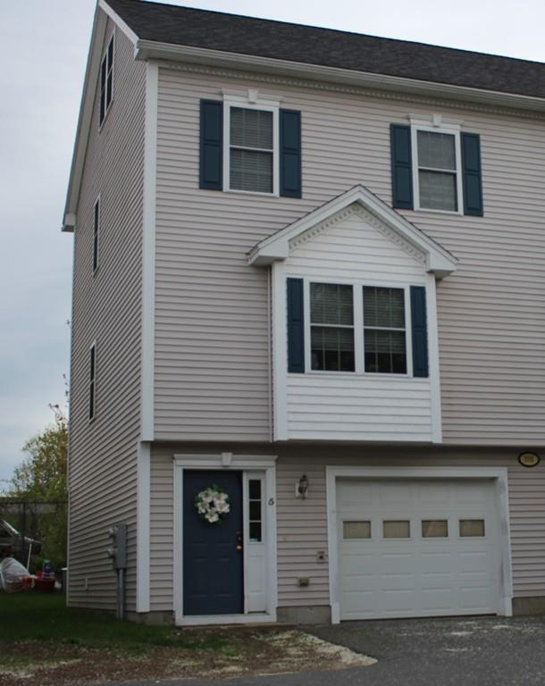 1016 Middlesex #5, Lowell, MA 01851 (MLS #72520353) :: DNA Realty Group