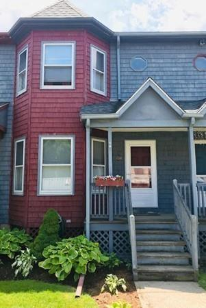 700 2nd St #104, Fall River, MA 02721 (MLS #72520410) :: DNA Realty Group