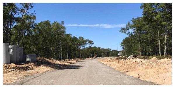 Lot 4 Bentley Lane, Westport, MA 02790 (MLS #72520832) :: Welchman Torrey Real Estate Group