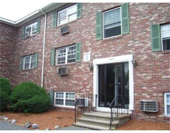 363 Hildreth St #12, Lowell, MA 01850 (MLS #72521361) :: Trust Realty One