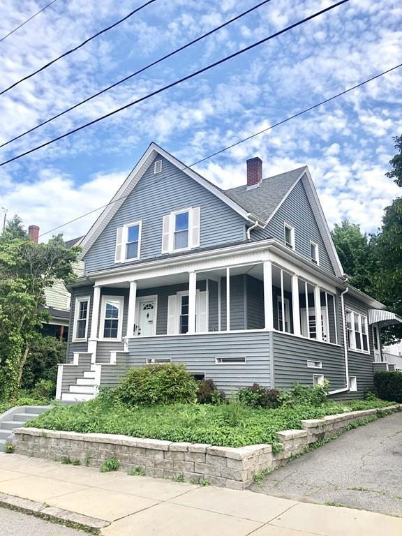 249 Barnes St, Fall River, MA 02723 (MLS #72521429) :: Primary National Residential Brokerage