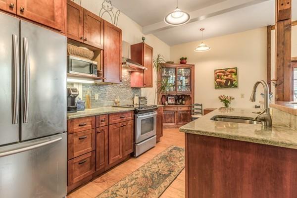 0 Stodder Place #2, Salem, MA 01970 (MLS #72521849) :: Westcott Properties