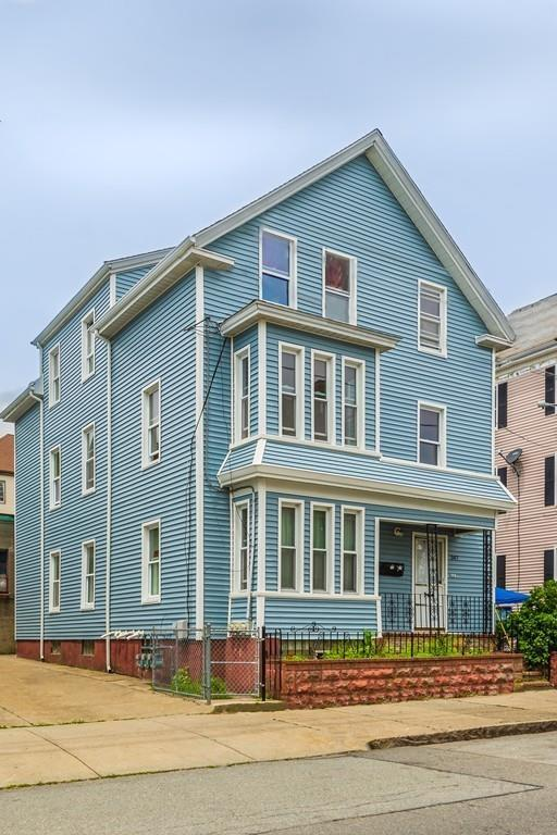 347 N Front St, New Bedford, MA 02746 (MLS #72521963) :: Charlesgate Realty Group
