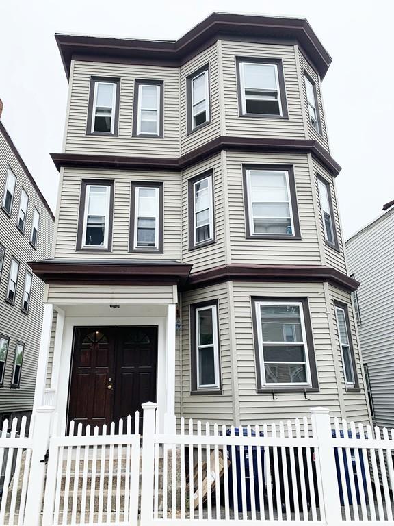 28 Wordsworth Street #1, Boston, MA 02128 (MLS #72521993) :: Charlesgate Realty Group