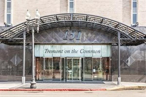 151 Tremont Street 20B, Boston, MA 02111 (MLS #72522179) :: Revolution Realty