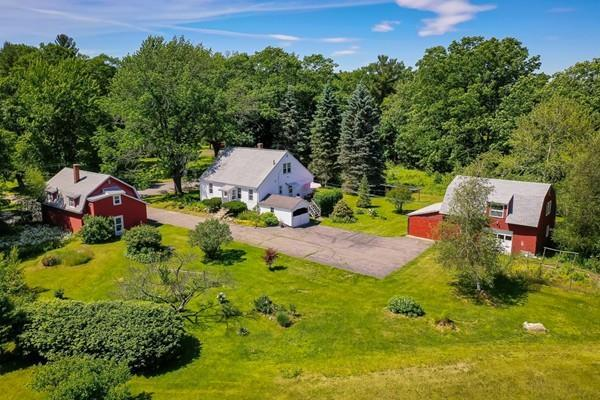 552 West Townsend Rd, Lunenburg, MA 01462 (MLS #72522949) :: Primary National Residential Brokerage