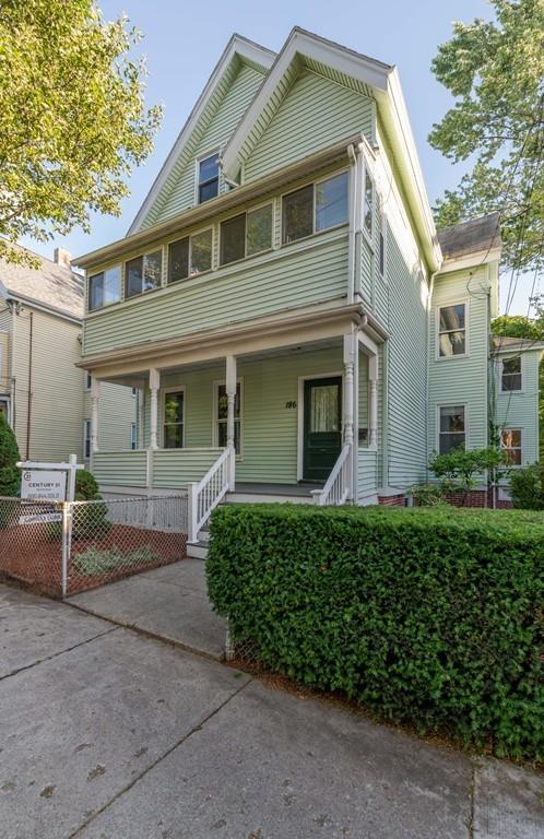 186 Morrison Ave, Somerville, MA 02144 (MLS #72523087) :: DNA Realty Group