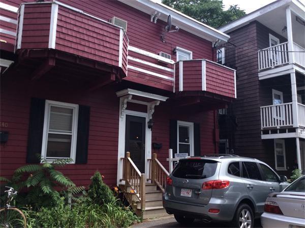 138 Pine St #138, Cambridge, MA 02139 (MLS #72523592) :: AdoEma Realty