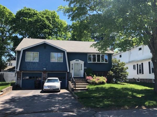 108 Malvern Rd, Brockton, MA 02301 (MLS #72523639) :: Westcott Properties