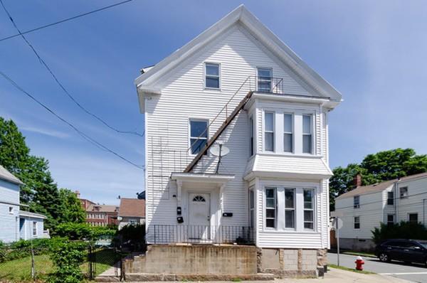 187 North St, New Bedford, MA 02740 (MLS #72523770) :: RE/MAX Vantage
