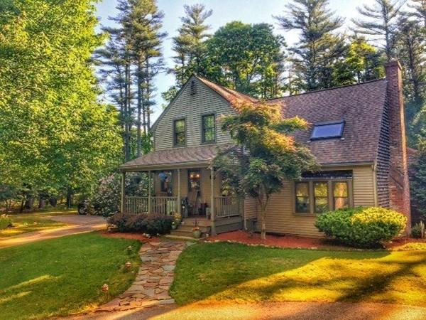 15 South St, Kingston, MA 02364 (MLS #72523840) :: Exit Realty