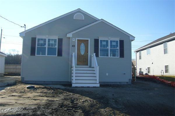 313 County St., Fall River, MA 02723 (MLS #72523852) :: RE/MAX Vantage