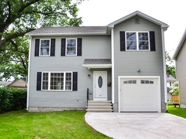 32 Laurence, Springfield, MA 01104 (MLS #72523865) :: Exit Realty