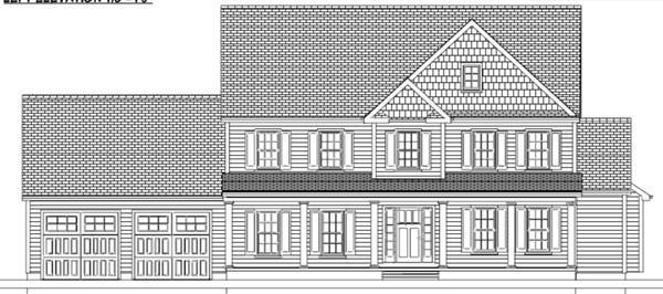 lot 17 Bella Vista, East Longmeadow, MA 01028 (MLS #72523870) :: NRG Real Estate Services, Inc.