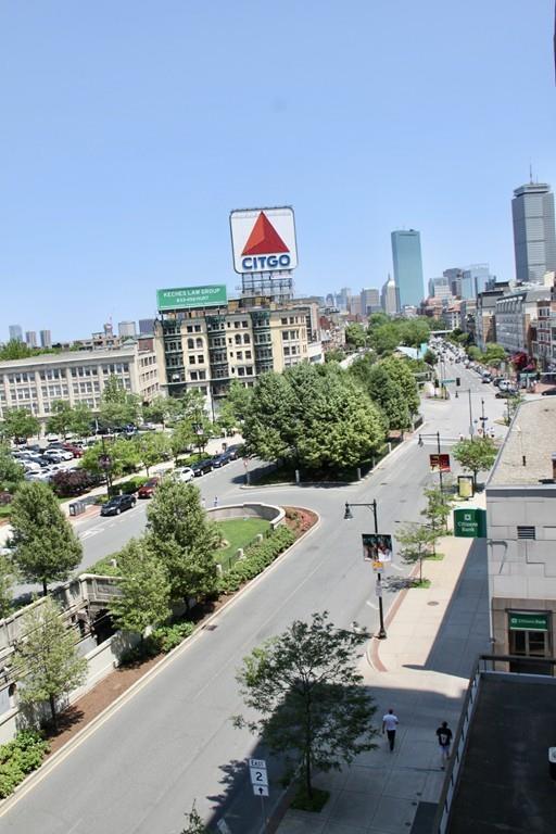566 Commonwealth Ave #605, Boston, MA 02215 (MLS #72523957) :: AdoEma Realty
