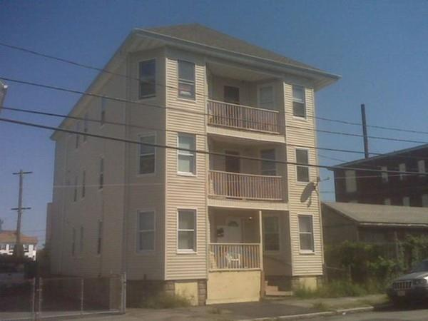 28 Cleveland St, New Bedford, MA 02744 (MLS #72524103) :: RE/MAX Vantage