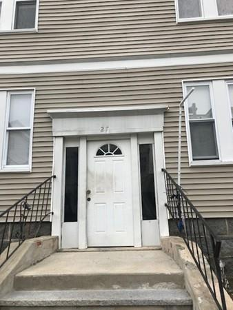 27 Hosmer St #6, Boston, MA 02126 (MLS #72524279) :: Westcott Properties