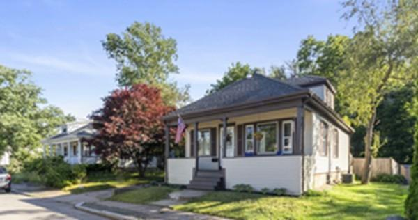 51 Wilson St, Brockton, MA 02301 (MLS #72524379) :: RE/MAX Vantage