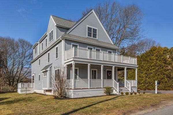 33 Hazel Ave, Scituate, MA 02066 (MLS #72524453) :: Westcott Properties