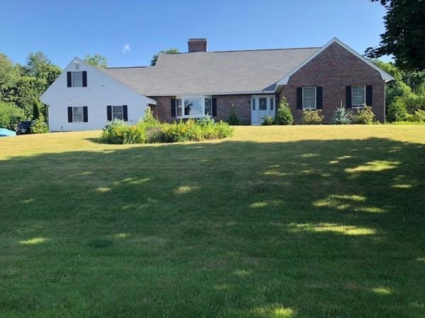 61 Fox Hill Rd, North Andover, MA 01845 (MLS #72524465) :: Westcott Properties