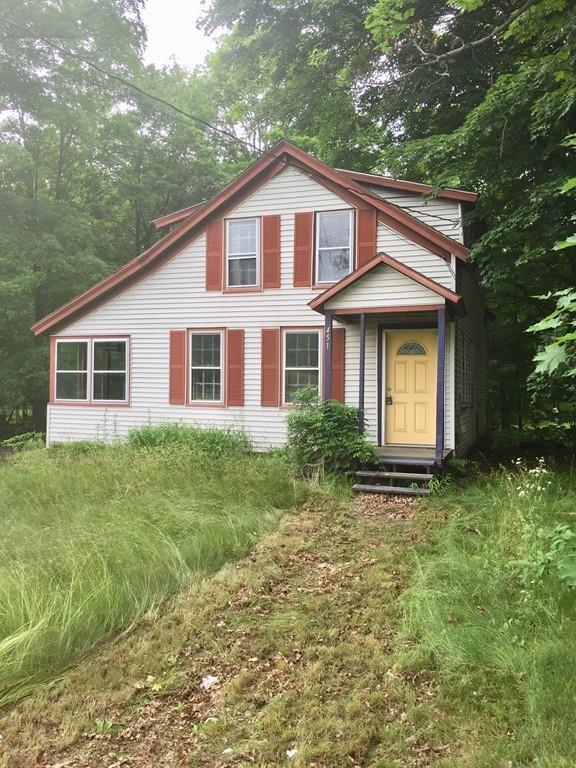 451 College Highway, Southwick, MA 01077 (MLS #72524568) :: The Muncey Group