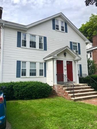 13 Harvard Rd #1, Belmont, MA 02478 (MLS #72524649) :: AdoEma Realty