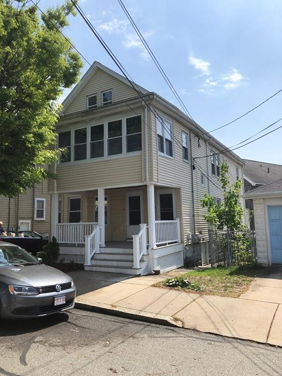 46 High Street #46, Somerville, MA 02144 (MLS #72524972) :: AdoEma Realty