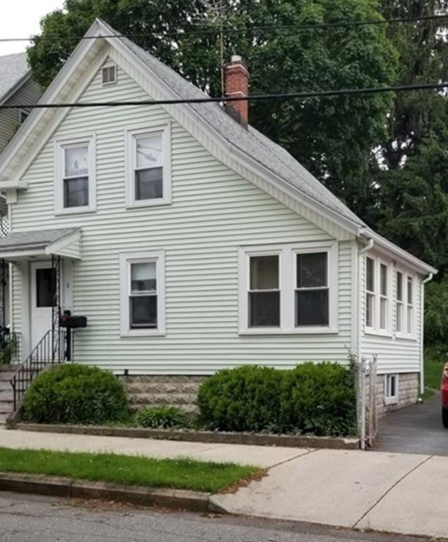 6 Livingston St, Lynn, MA 01902 (MLS #72525001) :: The Russell Realty Group