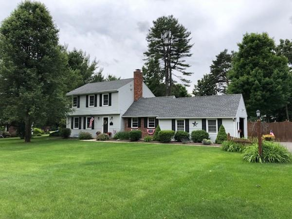 17 Scenic Dr, Wilbraham, MA 01095 (MLS #72525435) :: NRG Real Estate Services, Inc.