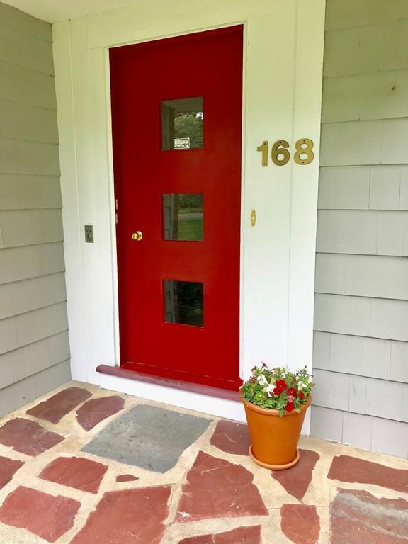 168 Bedford Rd, Lincoln, MA 01773 (MLS #72525846) :: Team Patti Brainard