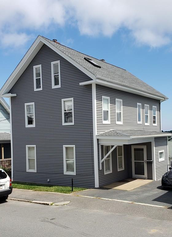 41 Mount Vernon Street #2, Gloucester, MA 01930 (MLS #72525939) :: Welchman Torrey Real Estate Group