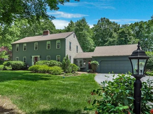8 Copperfield Ave, Easton, MA 02356 (MLS #72526720) :: Kinlin Grover Real Estate