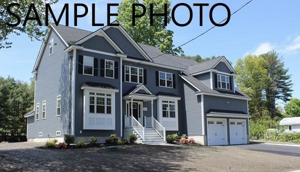 11 Woodhill Rd, Burlington, MA 01803 (MLS #72526961) :: Westcott Properties